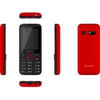 KaiOS 4G IPRO Mobile Phone SC9820E Chipset Plastic Housing With 0.3MP Selfie Camera Manufactures