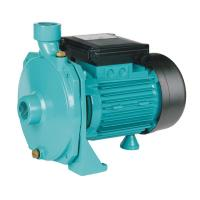 China SCM Series Low-Pressure Horizontal Electric Centrifugal Water Pump 0.5HP on sale
