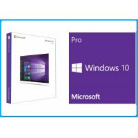 China Microsoft Windows 10 Pro Key on sale