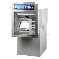 Box Shape Wireless Atm Machine , Automated Cash Teller Machine For School Manufactures