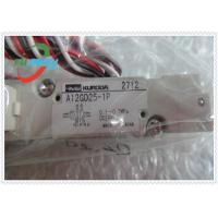 FUJI CP7 Solenoid Valve Manufacturers A12GD25-1P ADCPA8160 Good Condition Manufactures