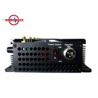 Indoor Fixed Signal Shielding Device 6 Channel Mobile Phone Signal Blocker Manufactures