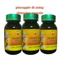 2 Day Diet Pineapple Herbal Slimming Pills for Lose Weight with 60 Capsules Manufactures