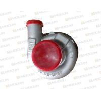 China CAT 3116 Main Engine Turbocharger Used In Diesel Engine For Cat 320B Part Number 115-5853 on sale
