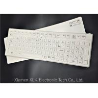 88 Keys Durable Silicone Rubber Keypad For Computer Various Sizes Available ONLY Keyboard Cover Manufactures