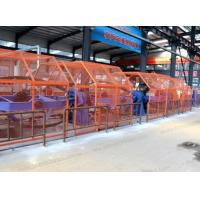 Stable Cable Production Machines Central Pay Off Strand Traction Device Manufactures