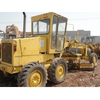 Used motor grader Komatsu GD511A for sale in China Manufactures