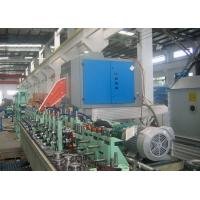 Industrial VZH-32z Welded Tube Mill , High Frequency Weld Pipe Mill Machinery Manufactures