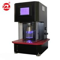 YG032E Pneumatic Controlled Automatic Hydraulic Diaphram Bursting Tester Manufactures