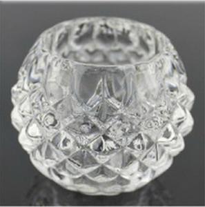 China craft candle holder crystal candle holder crystal candelabra on sale