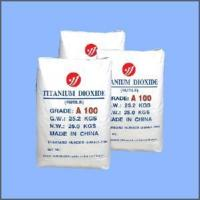 Anatase Titanium Dioxide With High Whiteness (A100) Manufactures