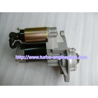 China Aluminum Diesel Generator Starter Motor , Ford Starter Motor 8970324640 on sale