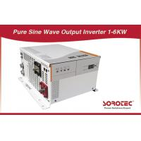 24v Ac to Dc Solar Power Inverters with Rj11 Communication Manufactures
