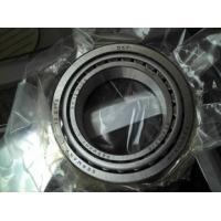 Car Durable Single Row Tapered Roller Bearings P5 / P4 / P2 With Open Seal Type Manufactures