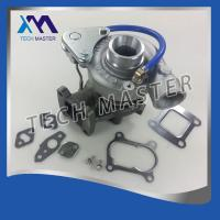 Toyota 2-LT Engine Turbocharger CT20 Turbo 17201-54060 for Toyota Hiace Hilux Manufactures