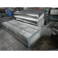 Hot Rolled Hot Work Tool Steel SKT4 / DIN 1.2714 / GB5CrNiMo With Good Mechanical Cold Manufactures