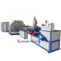 HDPE PP Pipe Production Line ,  PVC Lay Flat Hose Production Line Manufactures