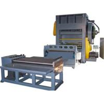 Perforated Metal Machine Manufactures