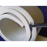 High Temperature Resistance Sealing Ring Felt in Various Size and Shape Manufactures