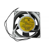 92*92*25MM Size Cooling Ac Fans, AC220V Industrial Cooling Fans US92B22 T Manufactures