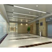 Quality Inorganic Compressed Fibre Cement Wall Cladding For Hospital ICU Patience Cell for sale