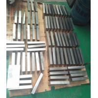 Quality Block Mill Titanium Forging ASTM B381 Corrosion Resistance High Performace for sale