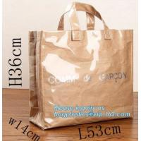 Tyvek and Kraft paper tote bag for shopping,durable fashion tyvek bag,Top Selling Products Dupont Paper Tote Tyvek Bags Manufactures