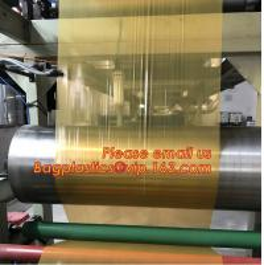 China Self-adhesive Protective Film for Acrylic sheet, PE protective film for aluminium profiles, Soft Polyethylene Carpet Pro on sale