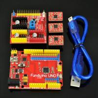 China Simple Reliable 3D Printer Kits With A4988 Stepper Motor Driver on sale