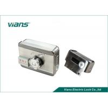 Buy cheap 13.56MHZ Electric Rim Lock siganl monitor CE cylinder rfid locker locks from wholesalers