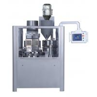 China Automatic Pill Capsule Filling Machine Computer Control Stainless steel 304 on sale
