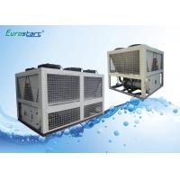 High Efficiency Cold Water Chiller Air Conditioner Glycol Chiller 50HZ Or 60HZ Manufactures