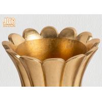 Glossy Gold Homewares Decorative Items Manufactures