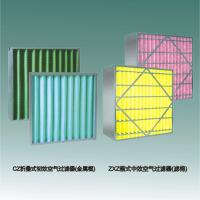 Spun bonded synthetic fiber Secondary Washable Air Filter for air conditioner ventilation Manufactures