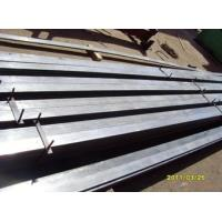 T1222 / GB / JIS G4801 / ASTM A29M long Spring Steel Flat Bar of Mild Steel Products Manufactures
