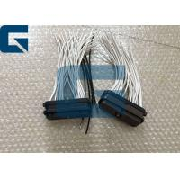 Caterpillar E320D Wiring Harness Controller Plug For CAT 320 Excavator Manufactures