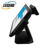 I5 Billing Pos System Touch Screen Monitor Cash Register 1024 X 768 Pixels Resolution Manufactures