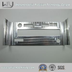 Precision Large CNC Machining Part / Metal CNC Part Aluminum 6061for Machinery Spare Part Manufactures