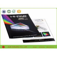 China Offset Printing Catalogue Brochure Printing , PDF proofs A4 Custom Booklet Printing on sale
