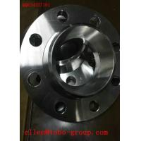TOBO GROUP ASTM B564 UNS N08810 API 6A flange Manufactures
