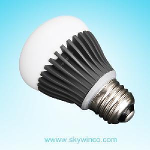 Quality 5W E27 LED Bulb Lights (SW-BB05D7-G004) for sale