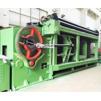 Quality Fullt Automatic 15Kw Gabion Hexagonal Mesh Machine With Zinc And PVC Galfan Coated for sale