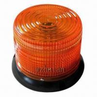 Amber Construction Vehicles Warning Beacons Light For Sale