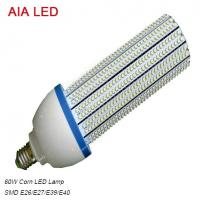 AC85-265V 60W Indoor GOOD led corn lamp/Replaced 150W CFL HPS Manufactures