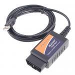 ELM327 USB OBDII OBD2 EOBD CAN-BUS Code Scanner ELM327 OBD Diagnosis Manufactures
