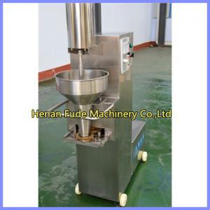 China meatball forming machine , fish ball making machine on sale