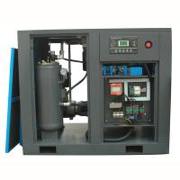 75HP 55KW Derect Driving Screw Engine Driven Air Compressor ZAKF BD Series Manufactures