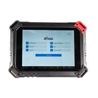 XTOOL EZ500 HD Heavy Duty Full System Truck Diagnostic Tool with Special Function Manufactures