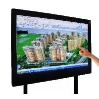 55inch Multi-Touch TV&PC All in One for Family, Office and Education Manufactures