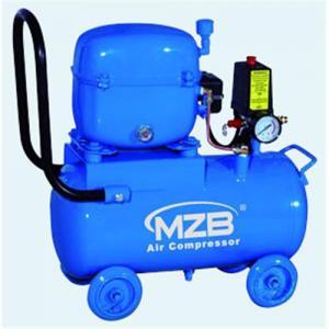 China Oil Free Piston Air Compressor head on sale